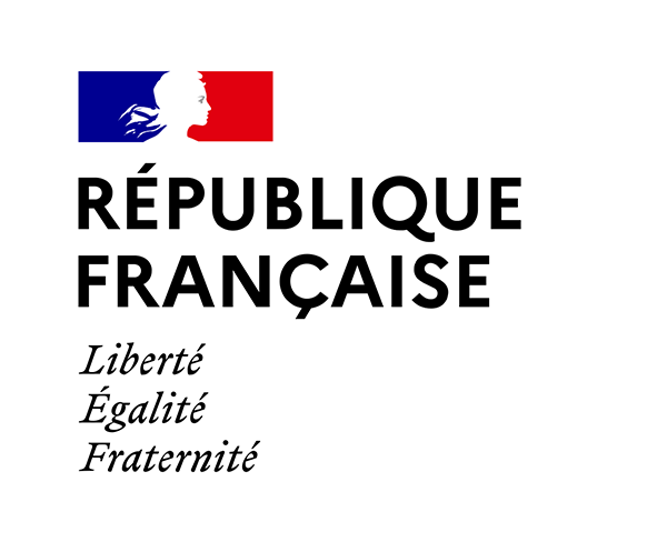 République Française - Nouvelle fenêtre